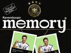 Vorschaubild zu Spiel Die Nationalmannschaft 2018 Memory