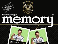 Die Nationalmannschaft 2018 Memory