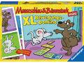 Mauseschlau & Bärenstark: XL Bewegungs-Domino Bild 1