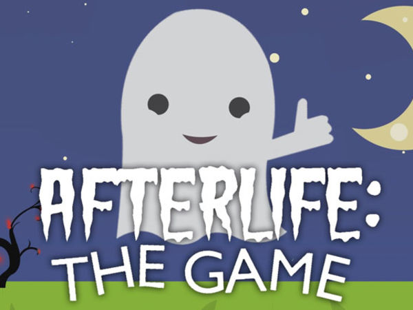 Bild zu HTML5-Spiel Afterlife: The Game