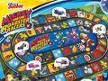 Vorschaubild zu Spiel Rennspiel: Mickey and the Roadster Racers