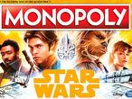 Vorschaubild zu Spiel Monopoly: Solo - A Star Wars Story