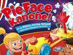 Vorschaubild zu Spiel Pie Face Kanone