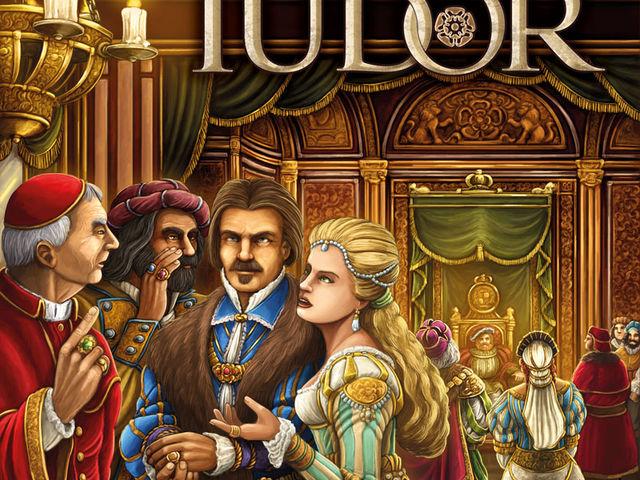 Tudor Bild 1