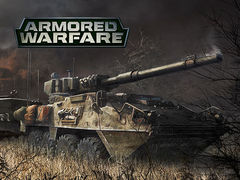 Armored Warfare spielen