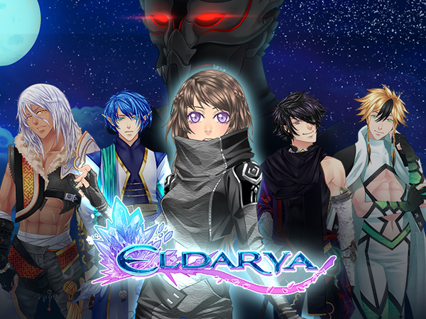 Bild zu Neu-Spiel Elderya