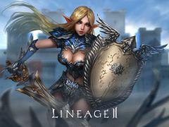 Lineage 2 spielen