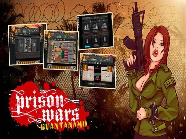Bild zu Strategie-Spiel Prison Wars
