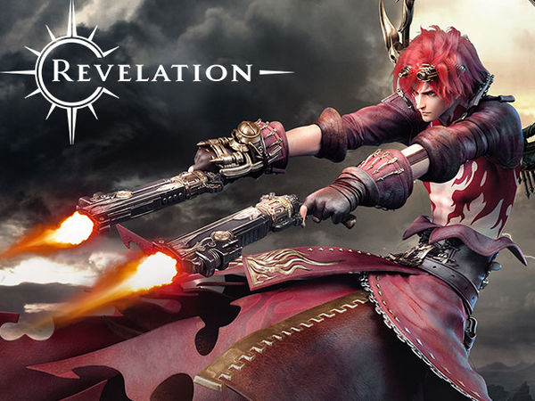 Bild zu Alle-Spiel Revelation Online