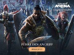 Total War: Arena spielen