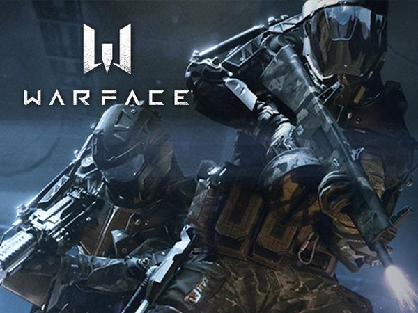 Bild zu Strategie-Spiel Warface