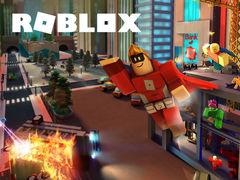 Roblox spielen