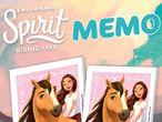 Vorschaubild zu Spiel Memo Game: Spirit