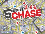 Vorschaubild zu Spiel 5 Minute Chase