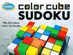 Vorschaubild zu Spiel Color Cube Sudoko