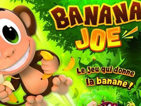 Bild zu Alle Brettspiele-Spiel Banana Joe
