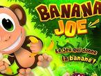 Vorschaubild zu Spiel Banana Joe