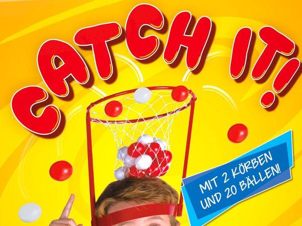 Bild zu Alle Brettspiele-Spiel Catch it!