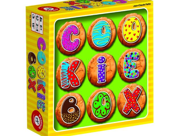 Cookie Box Bild 1
