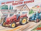 Vorschaubild zu Spiel Das große Piccolo Traktoren-Rennen