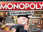 Vorschaubild zu Spiel Monopoly: Mogeln und Mauscheln