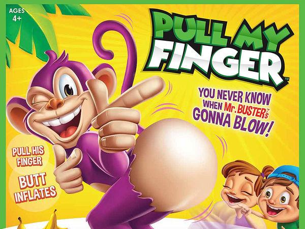 Bild zu Alle Brettspiele-Spiel Pull My Finger