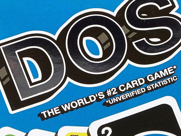 Bild zu Alle Brettspiele-Spiel Dos