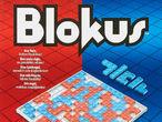 Vorschaubild zu Spiel Blokus: Fast Fun