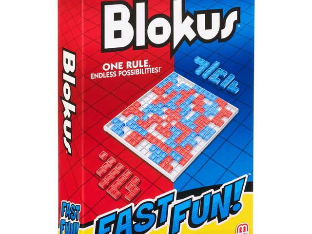 Blokus: Fast Fun Bild 1