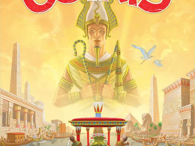 Reise zu Osiris Bild 1