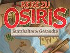 Vorschaubild zu Spiel Reise zu Osiris: Statthalter & Gesandte