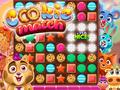 Denken-Spiel Cookie Match spielen