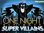 Vorschaubild zu Spiel One Night Ultimate Super Villains