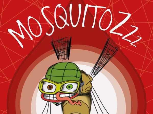 Bild zu Alle Brettspiele-Spiel Mosquitozzz