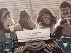 Vorschaubild zu Spiel Gorilla Marketing