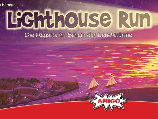 Bild zu Alle Brettspiele-Spiel Lighthouse Run