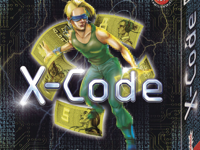 X-Code Bild 1