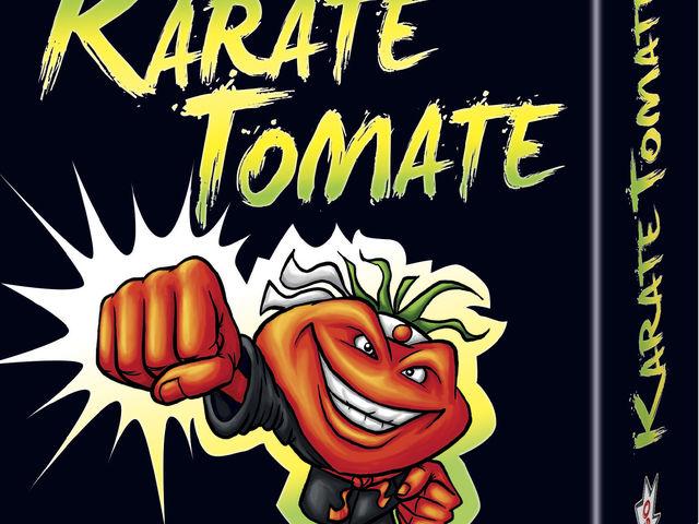 Karate Tomate Bild 1