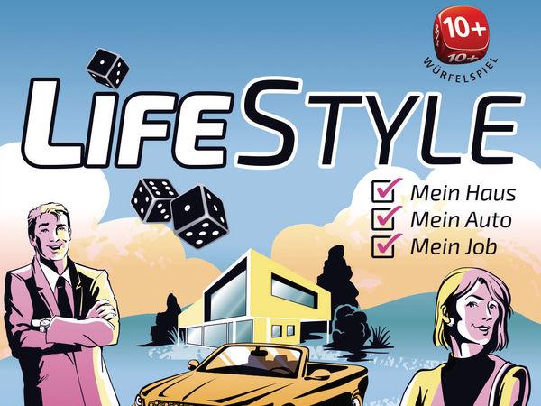 Bild zu Alle Brettspiele-Spiel Lifestyle