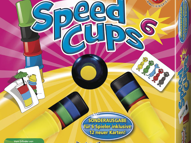 Speed Cups 6 Bild 1