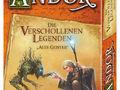Die Legenden von Andor: Die verschollenen Legenden - Alte Geister Bild 1
