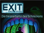 Vorschaubild zu Spiel Exit - Das Spiel: Die Geisterbahn des Schreckens