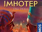 Vorschaubild zu Spiel Imhotep: Das Duell