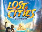 Vorschaubild zu Spiel Lost Cities: Unter Rivalen