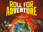 Vorschaubild zu Spiel Roll for Adventure
