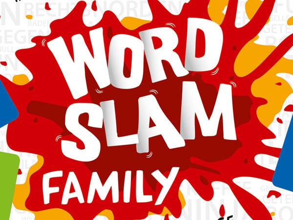 Bild zu Alle Brettspiele-Spiel Word Slam Family