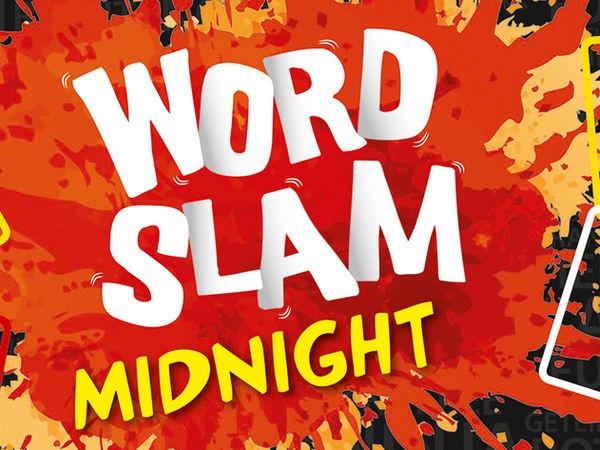 Bild zu Alle Brettspiele-Spiel Word Slam Midnight