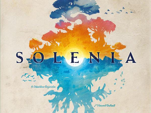Bild zu Alle Brettspiele-Spiel Solenia