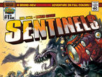 Vorschaubild zu Spiel Sentinels