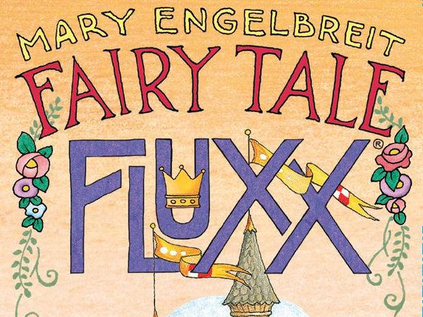 Bild zu Alle Brettspiele-Spiel Fairy Tale Fluxx